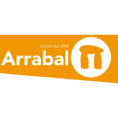 Logotipo Arrabal